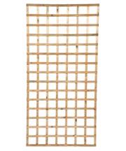 Grigliato Quadrato senza cornice Pircher