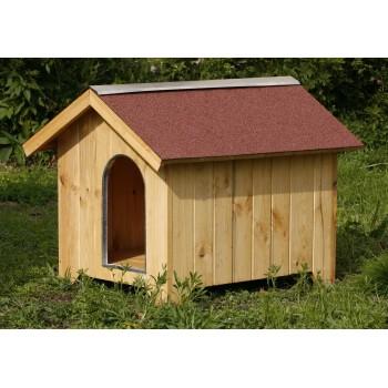 Cuccia per cani D1 60x80x75h cm