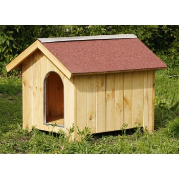 Cuccia per cani D3 85x110x110h cm