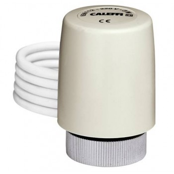 Caleffi comando elettrotermico 6561