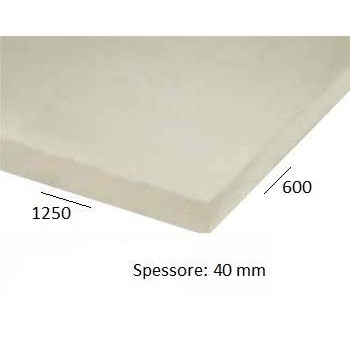 Pircher pannello polistirene 40x600x1250 mm