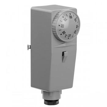 Caleffi termostato a contatto regolabile 621