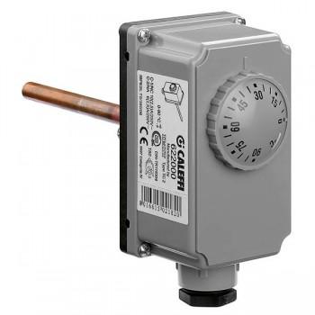 Caleffi termostato ad immersione regolabile 622