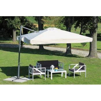 Guidetti ombrellone Rapallo 3x3