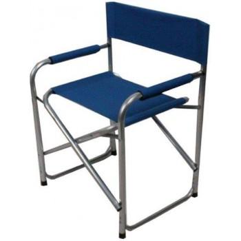 Guidetti sedia Regista Gabicce in alluminio