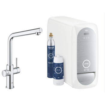 Grohe Blue Home Rubinetto per lavello