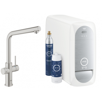 Grohe Blue Home Rubinetto per lavello 31454DC0
