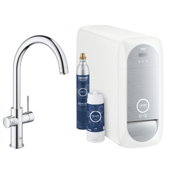 Grohe Blue Home Rubinetto per lavello 31455000