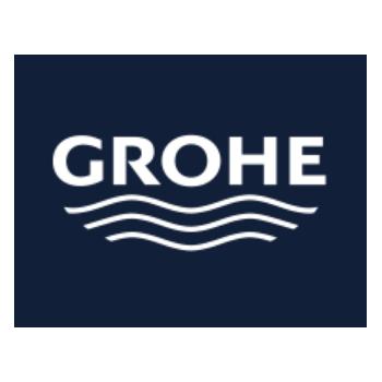 Grohe Eurocube Miscelatore monocomando per lavabo Taglia M 23446000