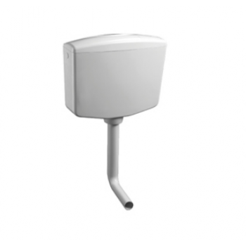 Cassetta wc sospeso con doppio scarico Oli74 Simflex OL0361501