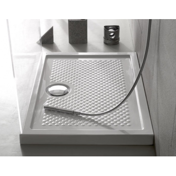 Globo Piatto doccia 100x70 cm rettangolare spessore 6,5 cm