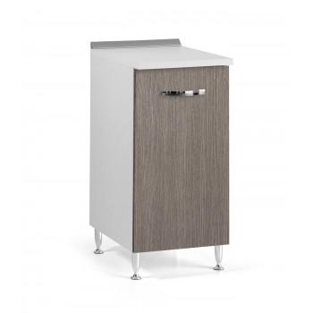 Base cucina 30x50xH85 in legno