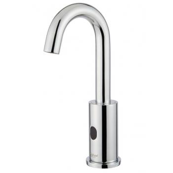 Idral Rubinetto elettronico lavabo serie Curve 02503/1