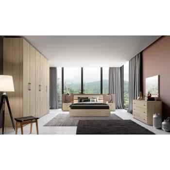 Camera da letto Sofia