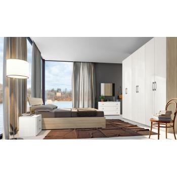 Camera da letto Vittoria