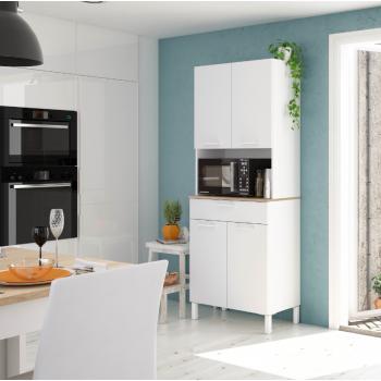 Mobile cucina 72x40x186 cm...