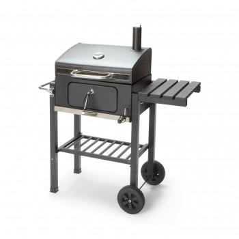 Barbecue a carbonella Zack...