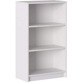 Libreria 100 cm Bianco...