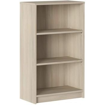 Libreria 100 cm Rovere con...