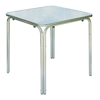Tavolo da esterno quadrato...
