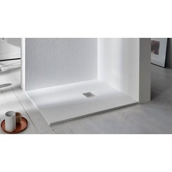 Piatto doccia 140x70 cm in...