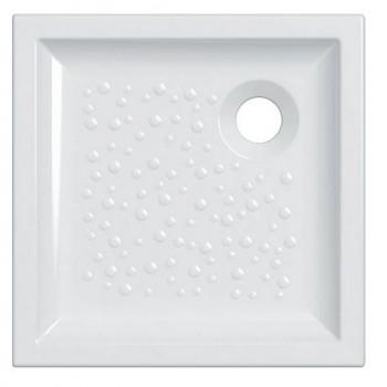 Piatto doccia 90x90 cm in...