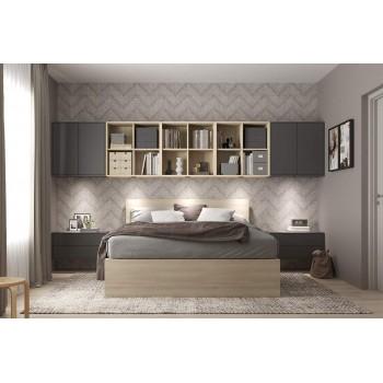 Set camera da letto 375 cm...