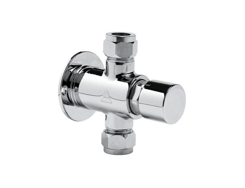 rubinetto doccia temporizzato serie MODERN