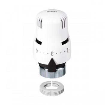 Caleffi comando termostatico con sensore incorporato 200000
