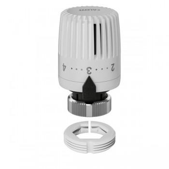Caleffi comando termostatico con sensore incorporato 199