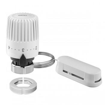 Caleffi comando termostatico con sensore a distanza 199