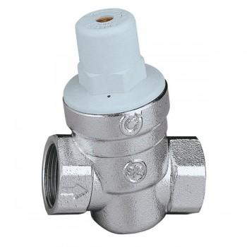 Caleffi riduttore di pressione inclinato 5330
