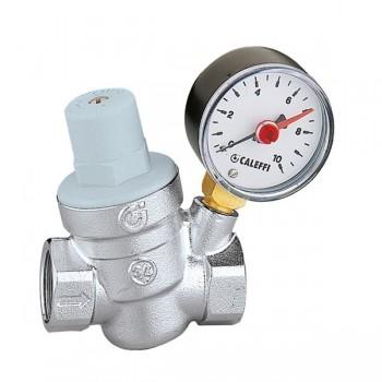 Caleffi riduttore di pressione inclinato 5332