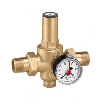 Caleffi riduttore di pressione 5360