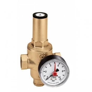Caleffi riduttore di pressione 5362