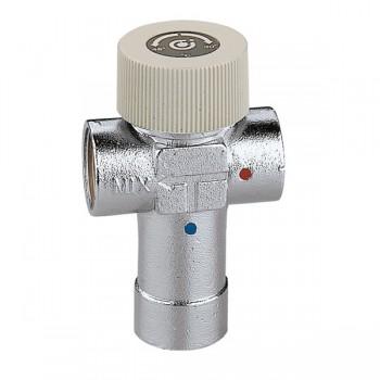 Caleffi miscelatore termostatico 520
