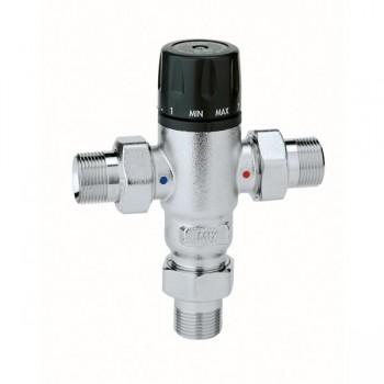 Caleffi miscelatore termostatico 521