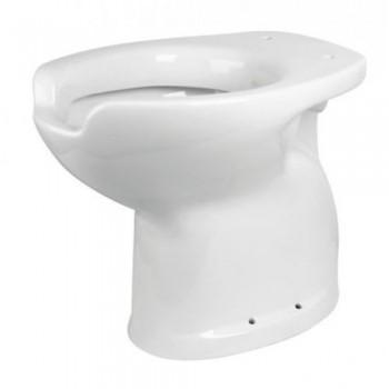 vaso ceramica scarico terra serie EASY