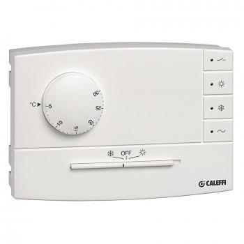 Caleffi termostato ambiente elettronico 619210