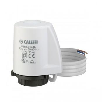 Caleffi comando elettrotermico 6562