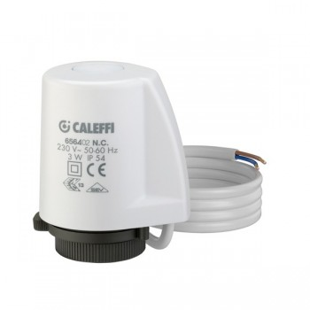 Caleffi comando elettrotermico 6564