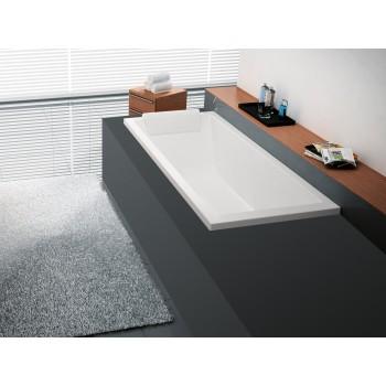 Novellini vasca da bagno ad incasso Calos