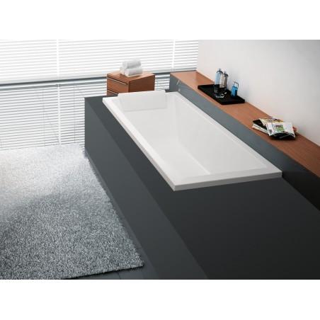 Novellini vasca da bagno ad incasso Calos 2.0