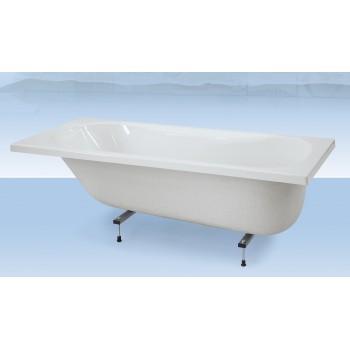 Novellini vasca da bagno ad incasso Calypso