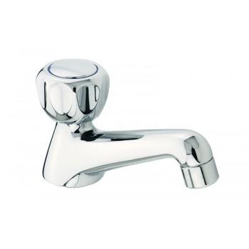 Idral rubinetto lavabo con collo a cigno