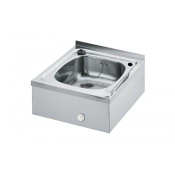 Idral lavello lavamani 450x500 mm a parete 09160/0