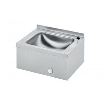 Idral lavello lavamani 400x300 mm a parete 09150/0