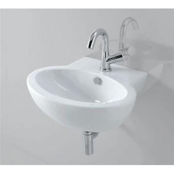 Azzurra lavabo sospeso 55 cm Comoda
