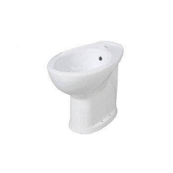 Idral bidet per disabili in vitreous china Easy