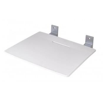 Idral seggiolino ribaltabile doccia in alluminio Home